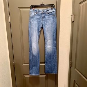 Miss Me Signature Bootcut Jeans - 29R